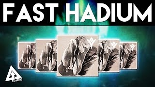 "getlinkyoutube.com-Destiny Chest Glitch ""25 Hadium Flakes in 5 Minutes"""