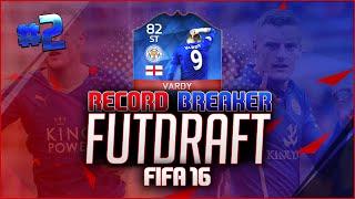 getlinkyoutube.com-FIFA 16 | RECORD BREAKER VARDY FUT DRAFT #2 | CACHO01