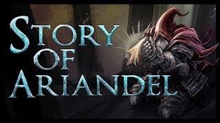 getlinkyoutube.com-Dark Souls 3 DLC ► The Story of Ariandel
