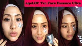 ageLOC Tru Face Essence Ultra | Serum Mutiara Nu Skin