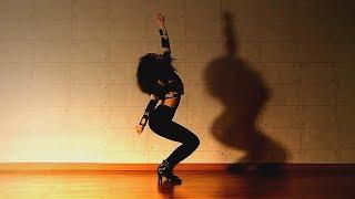 "getlinkyoutube.com-RAN choreography ""Ciara - Body Party"""