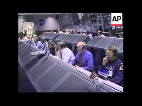 USA: NASA LAUNCH ULTRAVIOLET TELESCOPE INTO SPACE