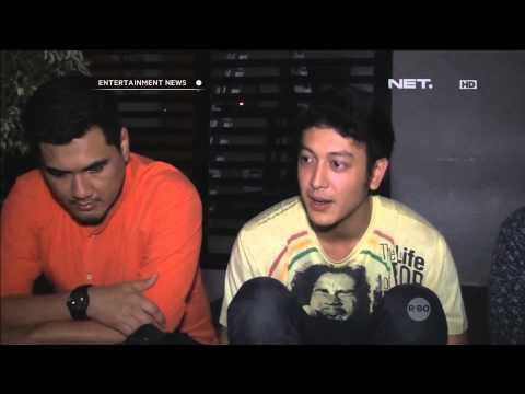 Dimas Anggara masuk nominasi Festival film
