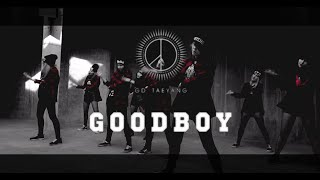 getlinkyoutube.com-GD X TAEYANG - GOOD BOY cover by X.EAST