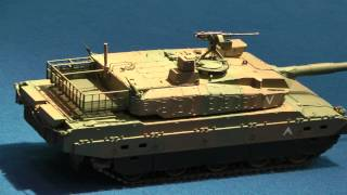 getlinkyoutube.com-静岡ホビーショー2015 タミヤRCデモンストレーション走行 戦車