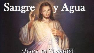 getlinkyoutube.com-1 HORA de MUSICA CATOLICA Gpo Sangre y Agua #1 Mix Popurri Mezcla de Canciones