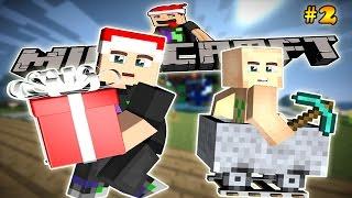 getlinkyoutube.com-Minecraft Tập Đoàn Sinh Tồn - Tập 2: QUÀ GIÁNG SINH MUỘN (Server Xminer)