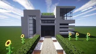 Minecraft haus bauen download video youtube youtube hd for Minecraft modernes haus bauen