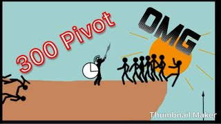 getlinkyoutube.com-The brave 300 Pivot Style