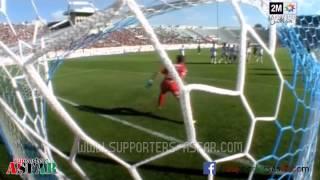 getlinkyoutube.com-WAC 4-2 AS.FAR (buts de Hajhouj, Karti, El Moutaraji, Tir, El Yousfi, El Moutaraji) | 06/09/2015 |