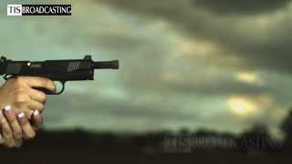 High Speed Video - Nighthawk pistol