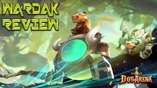 getlinkyoutube.com-[Dot Arena] Review Wardak, the Elder Titan