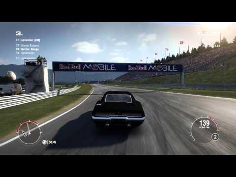 GRID 2 Multiplayer (042) Ein paar Mal auf dem Podium (Deutsch) (HD 1080p)