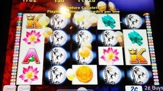 getlinkyoutube.com-Moon Festival Slot Machine-Bonus Win $3.00 BET