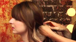 How to Ponytail a Short Bob : Mane Street