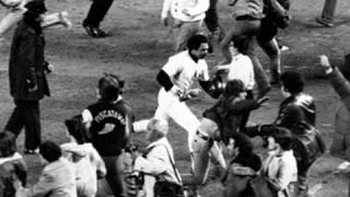 getlinkyoutube.com-1977 World Series, Game 6: Dodgers @ Yankees