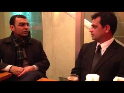 UMAR CHEEMA IN JAPAN