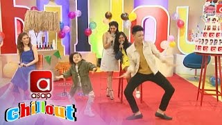 ASAP Chillout: Dance showdown between Nhikzy and Darren