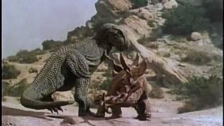 getlinkyoutube.com-Alien Tyrannosaurus