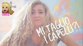 getlinkyoutube.com-MI TAGLIO I CAPELLI A ZERO! | Sofia Viscardi