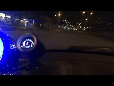 ECO-DRIVE экономия топлива BORMAN tuning