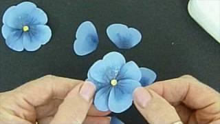 getlinkyoutube.com-Pretty Paper Pansies by An Inkin' Stampede