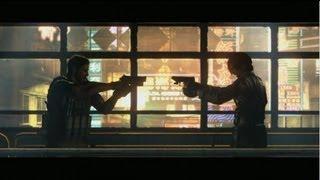 getlinkyoutube.com-7.バイオハザード6 Resident Evil 6 Leon Ch4 part 2 JPN Ver
