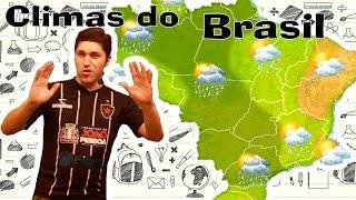 getlinkyoutube.com-Climas do Brasil
