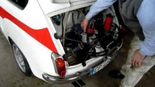getlinkyoutube.com-Fiat ABARTH 1000 TC