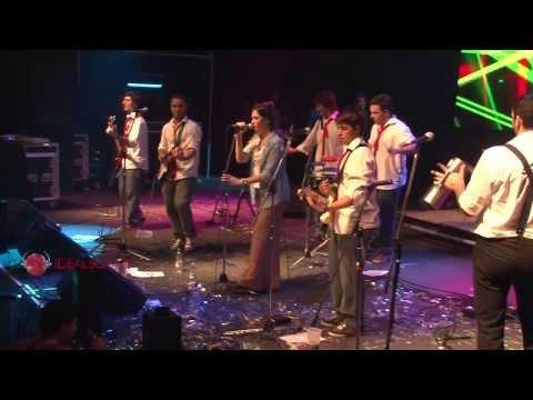 "AGAPORNIS - CORRE en vivo HD ""LA CANCHERA CBA"""