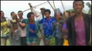 getlinkyoutube.com-Mebere Menegiste - መውዜር አማረኝ