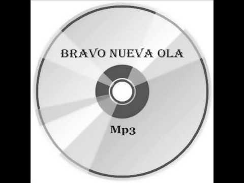 Bravo Nueva Ola, Jimmy Santi. sabor a salado