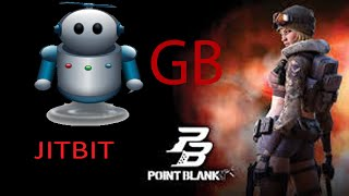 getlinkyoutube.com-Cara Mudah Naik Pangkat (GB) Menggunakan Jitbit Gratiis Point Blank Garena Indonesia [TRIK PB EPS1]