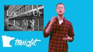 getlinkyoutube.com-Minnesota Tonight: Prison