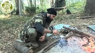 getlinkyoutube.com-Bushcraft Sabun Yapımı (Doğal Materyallerle Sabun Yapımı)