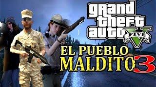 getlinkyoutube.com-EL PUEBLO MALDITO - GTA V - parte 3 - [CONFRONTACION]