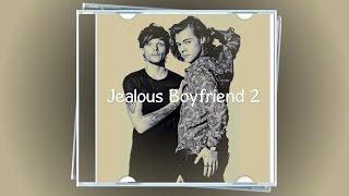 getlinkyoutube.com-Larry Stylinson - Jealous Boyfriend 2 (Louis Is Watching..)