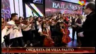 Orquesta de Villa Palito