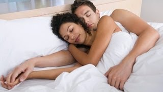 My First Time Spending The Night With a Girl