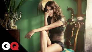 getlinkyoutube.com-Anushka Sharma is Lady Debauche | Photoshoot Behind-the-Scenes | GQ India