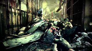 getlinkyoutube.com-Killzone 3 Gameplay [PS3]