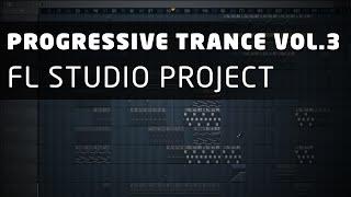 getlinkyoutube.com-Progressive Trance FL Studio Project by Mino Safy Vol. 3