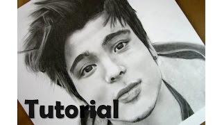 getlinkyoutube.com-Cómo dibujar a Sebastián Villalobos