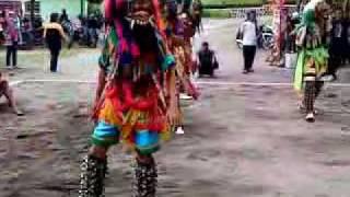 getlinkyoutube.com-Jathilan Ciri khas Sleman (Mekar Budoyo, 24 Januari 2010)-3