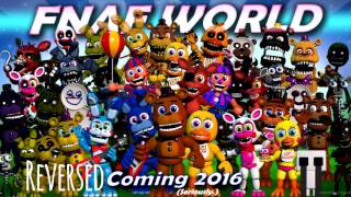 getlinkyoutube.com-FNAF WORLD Ice Cave Theme OST Normal,Reversed