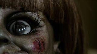 getlinkyoutube.com-Annabelle - Official Main Trailer [HD]