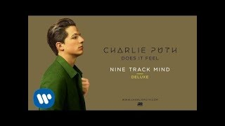 DOES IT FEEL - CHARLIE PUTH karaoke version ( no vocal ) lyric instrumental