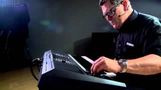 getlinkyoutube.com-Kraft Music - Yamaha PSR-S970 Arranger Demo with Blake Angelos