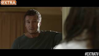 getlinkyoutube.com-Why Liam Neeson Needed So Many Takes for This Scene with Olivia Wilde