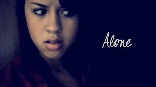"getlinkyoutube.com-""Alone"" (2011) - Short Film   Chanell Heeter"